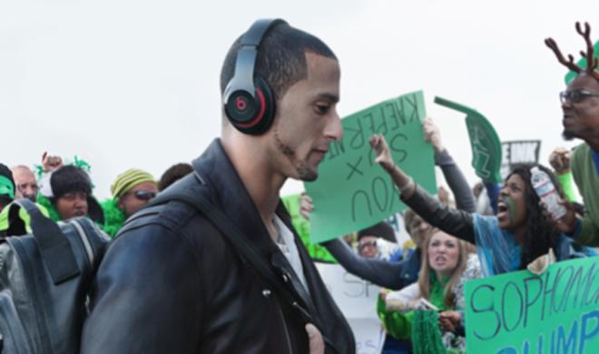 NFL verbietet Spielern das Tragen von Beats-Kopfhörern