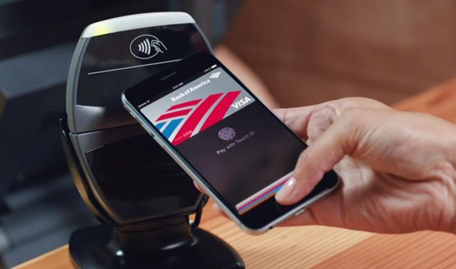 Apple Pay: Veröffentlichungsdatum durchgesickert