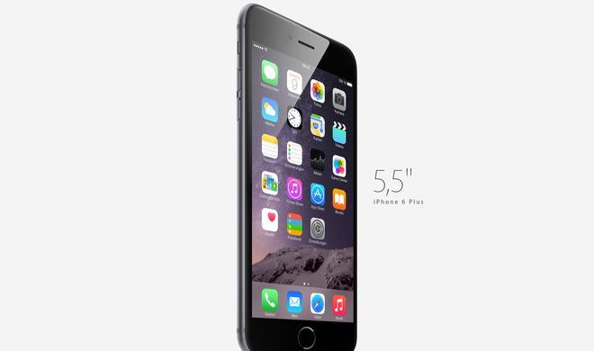 iPhone 6 Plus: Sind die Besitzer von Apples Phablet zufrieden?