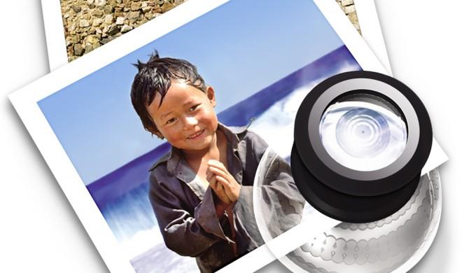 Photoshop adé: Vorschau-App ist gratis mit an Bord und übernimmt die wichtigsten Bildbearbeitungsfunktionen