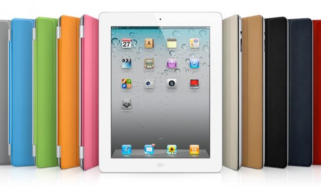 iPad 2 ist immer noch das am meisten genutzte Tablet – kann das iPad Air 2 dies ändern?