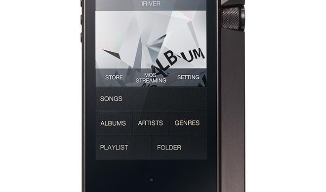 Astell & Kern AK 240 im Test: Portables Audio-System in Perfektion