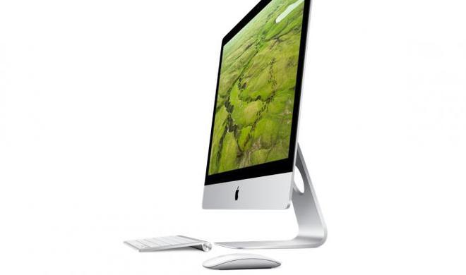 5K-Retina-iMac: Keine Verwendung als externes Display möglich