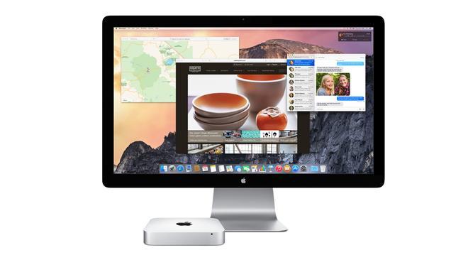 Mac mini: Benchmarks belegen Verschlechterung der Multi-Core-Perfomance im Vergleich zum Vorgänger
