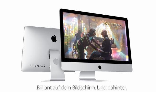 iMac mit 5K-Retina-Display schneller als alle Mac Pros – zumindest im Single-Core-Test