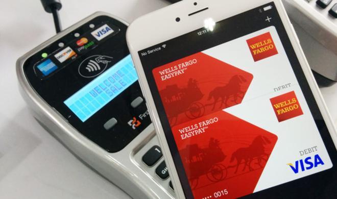 Ladenketten schließen Apple Pay zu Gunsten eines QR-Code-Systems aus