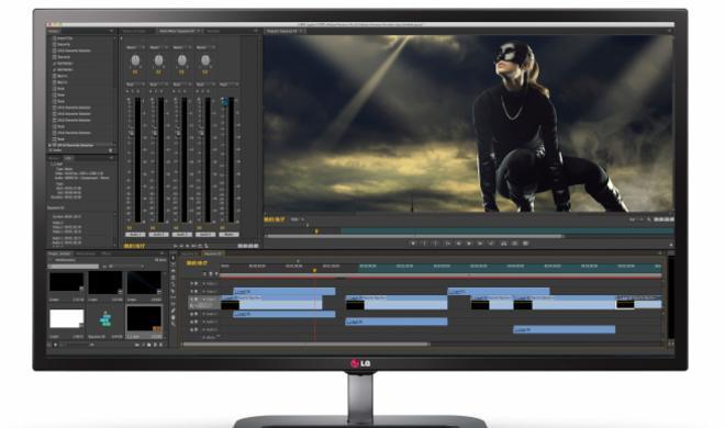 LG-4K-Monitor zum Preis eines 5K-Retina-iMacs