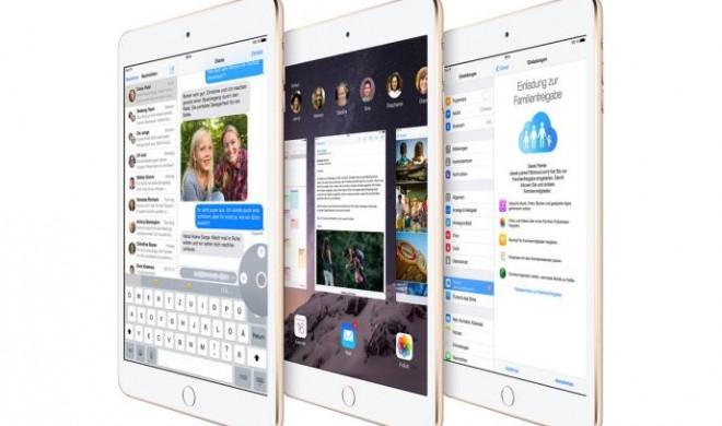 Das iPad mini 3: Lohnt es sich? – Ein Streitgespräch unter Mac Life-Redakteuren