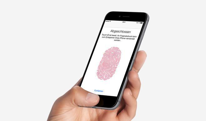 Touch ID: US-Gericht hebt rechtlichen Schutz des Fingerabdrucks auf – ein Kommentar