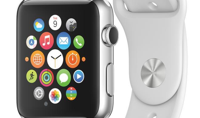 Apple Watch: Veröffentlichung möglicherweise im März