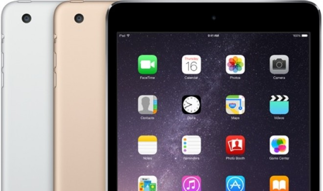 Gerücht: Apple stellt iPad mini ein