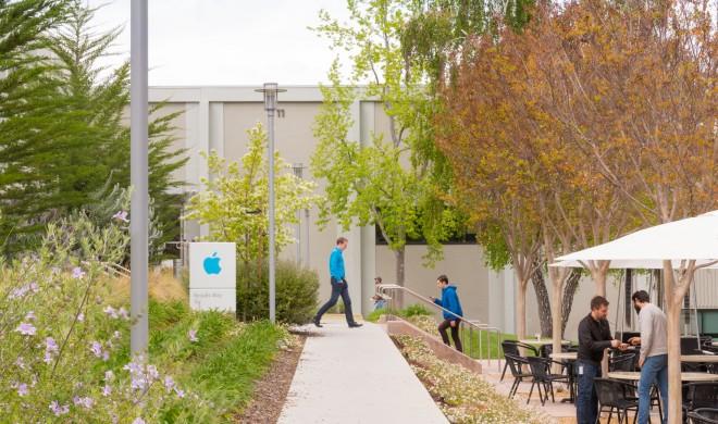 Arbeiten bei Apple: Ehemalige Apple-Mitarbeiter berichten