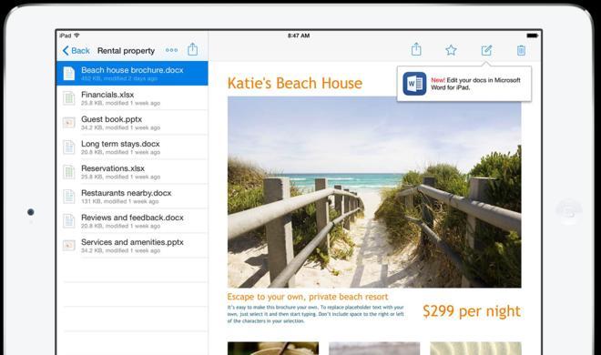Microsoft und Dropbox schmieden Allianz gegen Apple, Google und Co. + Amazon mit eigenem Foto-Speicher-Dienst