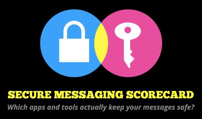 iMessage und FaceTime sind laut EFF die sichersten Massenmarkt-Kommunikationslösungen
