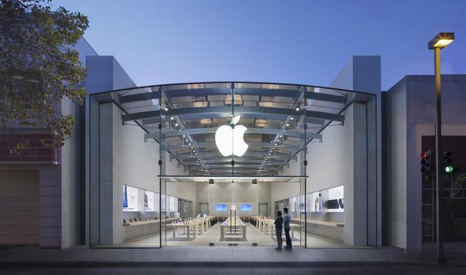 Forbes-Liste: Apple wertvollste Marke 2014