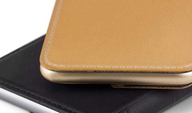 SurfacePad hüllt das iPhone 6 elegant ein