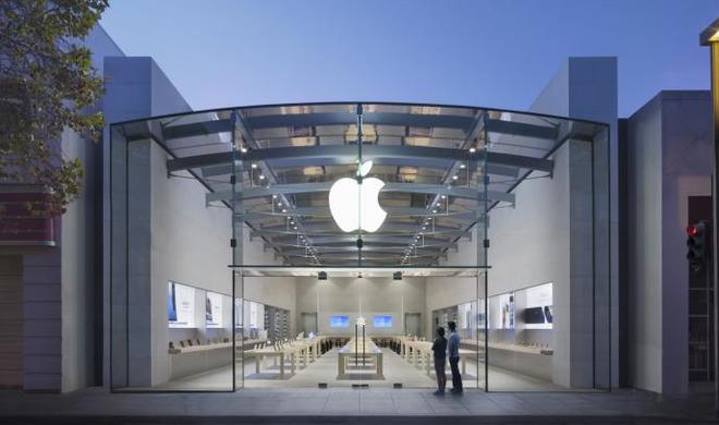 Apple Stores: Black Friday findet auch in Deutschland statt
