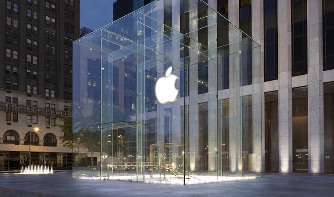 B2B: Apple plant Ausbau seiner Geschäftskunden-Offensive