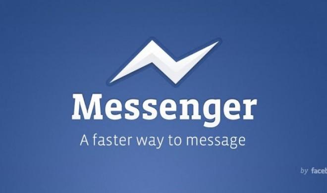 500 Millionen Facebook-Messenger-Nutzer: Und wieder eine Nachrichten-App, die installiert werden muss – ein Kommentar