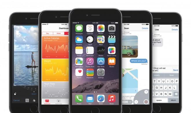 HealthKit: Apple betont vertraulichen Umgang mit Daten