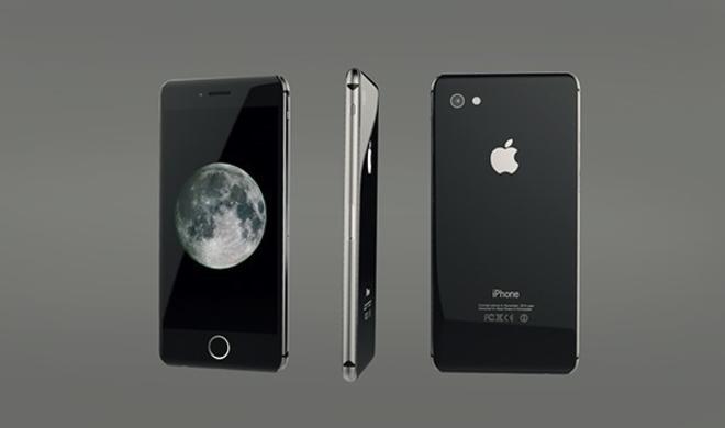So könnte das iPhone 8 im Jahr 2018 aussehen