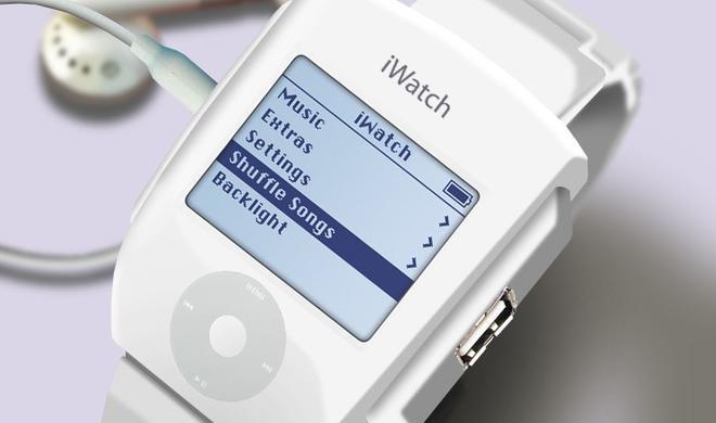 Bildergalerie: Smartwatch-Konzepte aus der letzten Dekade