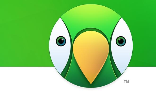 AirParrot 2 spiegelt Mac-Bildschirm auf Chromecast