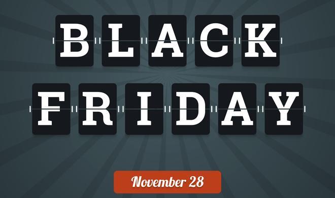 Black Friday im App Store: Die 10 besten iOS-Apps mit Rabatt