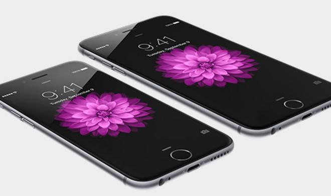 iPhone 6: Fabrikationsfehler bei der Front-Kamera entdeckt