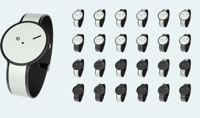 FES Watch: Gerüchte um Smartwatch von Sony