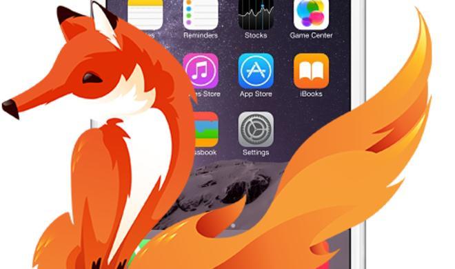 Firefox kommt bald auch für iOS