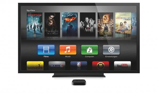 Streaming-Dienste: Chromecast in den USA vor Apple TV
