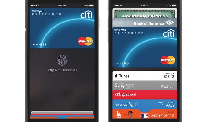 Apple Pay und Starbucks bringen App für Bezahlung unterwegs: Warum wir mobile Bezahlsysteme brauchen – ein Kommentar