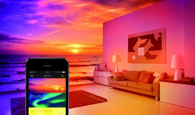 Elgato Avea im Test: Die smarte LED-Birne - in farbenfrohe (Licht)-Stimmung kommen
