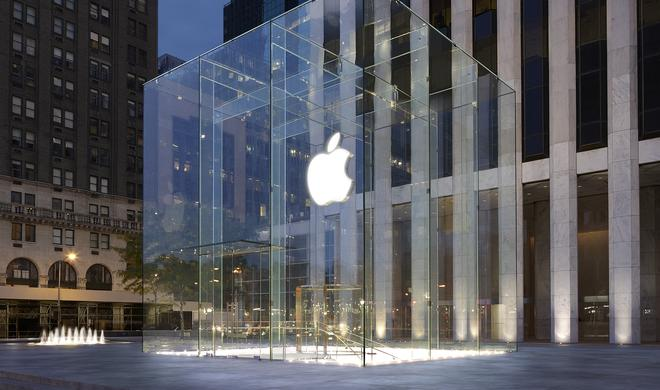 Gerüchte um Apple Store in Belgien: Apple schreibt Stellen für Belgien aus