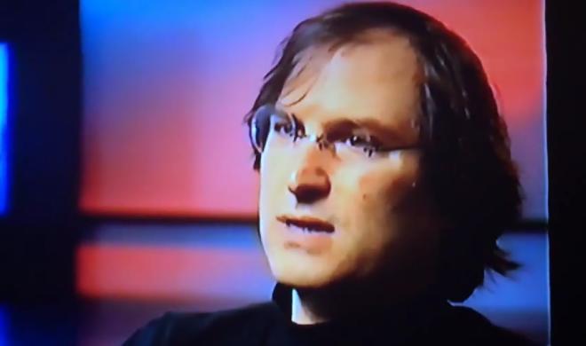 Steve-Jobs-Interview: Stimmen seine Vorhersagen zum Internet?