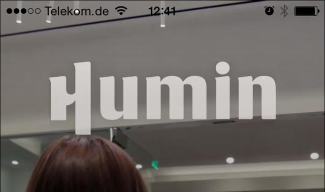 Intelligentes Adressbuch Humin startet in Deutschland – diesmal wirklich