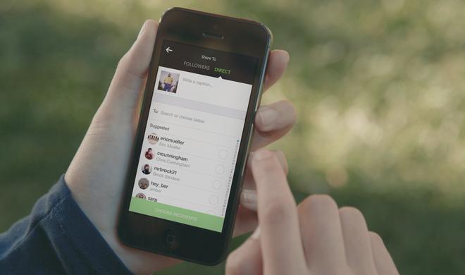 Instagram wird immer beliebter: Nutzerzahlen höher als bei Twitter