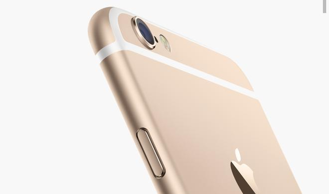 iPhone 6 & iPhone 6 Plus: Zubehör mit Metall oder Magneten verursacht Probleme bei NFC und bei der Kamera