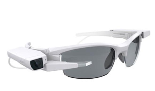 Sony will jede Brille smart machen: Apple - Patent für Datenbrille bereits angemeldet