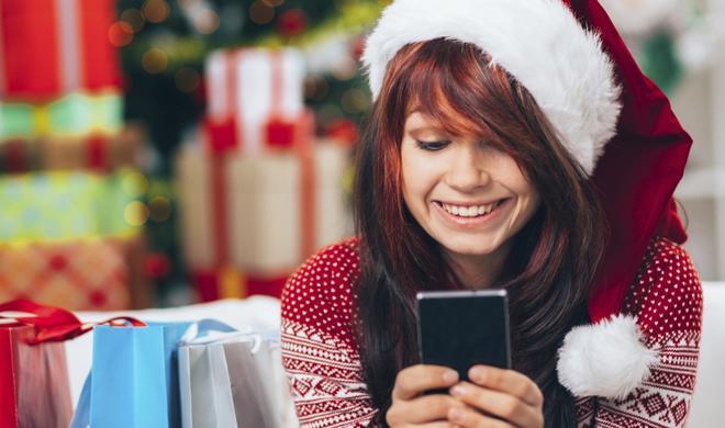 iOS-Nutzer ziehen im Weihnachtsgeschäft an Android-Anwendern vorbei