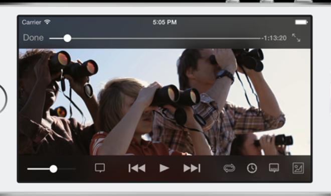 Bald soll der VLC Media Player für iOS zurück sein