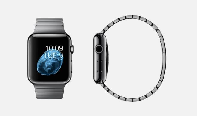 Apple Watch: Alptraumhafte Werbe-Plattform wird doch nicht umgesetzt
