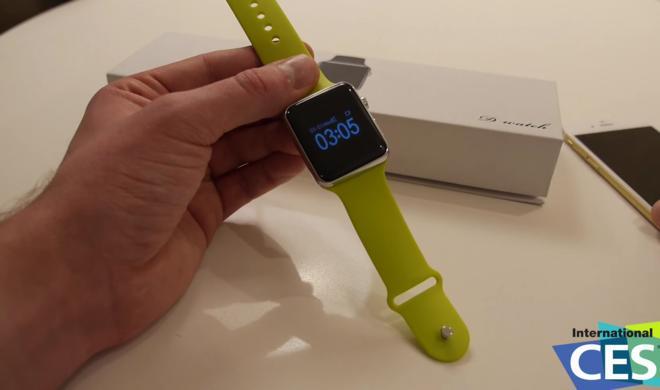 Apple Watch: Schlechte Klone aus China lassen Vorfreude auf das Original steigen – ein Kommentar