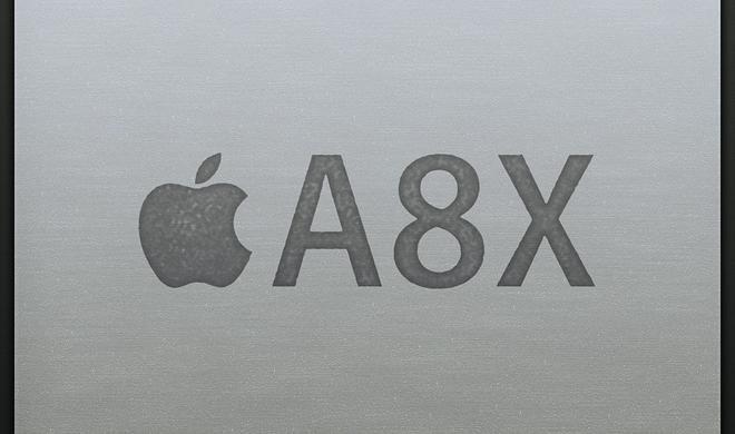 Apple plant eigene Prozessoren für den Mac: Vorbild ist der AX-SoC des iPhones