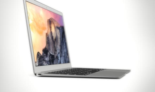12-Zoll-MacBook Air und USB-C: Läutet die Hardware-Hochzeit das Ende von Thunderbolt ein?