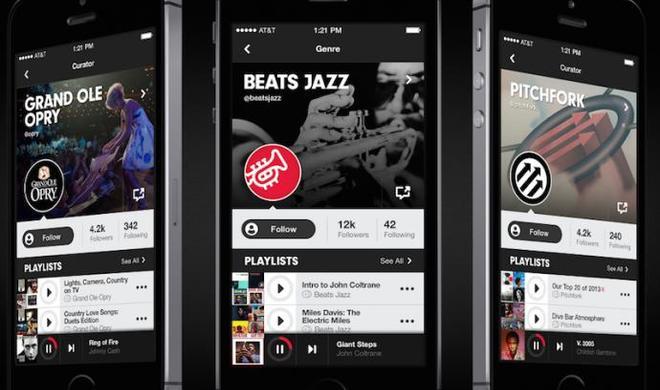 Apple treibt Beats Music voran: Kauf des Start-up-Unternehmens Semetric soll dabei helfen