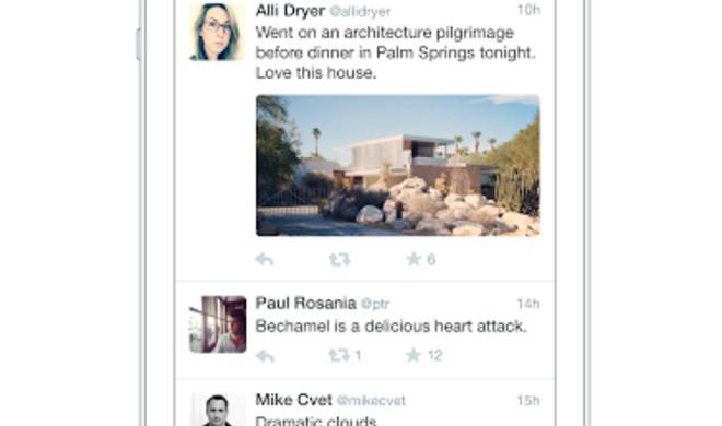 """Twitter-iOS-App: """"While you were away""""-Funktion stellt Top-Tweets in Abwesenheit zusammen - nie mehr wichtiges verpassen"""