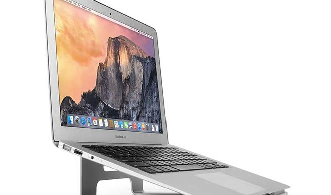 ParcSlope - der Altar für das MacBook