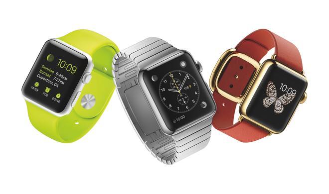 Apple Watch: Apple heuert Burberry-Online-Chef an - spektakulärer Online-Auftritt der Smartwatch geplant?